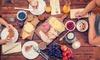 Restaurant Hofperle - Restaurant Hofperle: Großes Frühstück für 2 oder 4 Personen im Restaurant Hofperle (bis zu 42% sparen*)