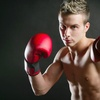 Up to 71% Off Boxing-Fitness Classes