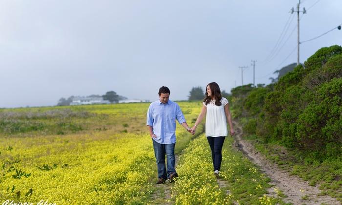 Christie Chen Photography - Pleasanton: $500 for $999 Worth of Services — Christie Chen Photography