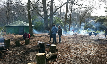 Sunrise Bushcraft Outdoor Academy