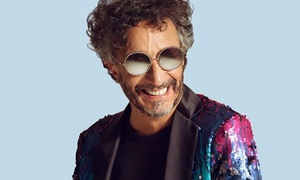 Fito Paez: Fito Paez Solo Piano Concert at House of Blues Orlando on June 4 (Up to 49%  Off)