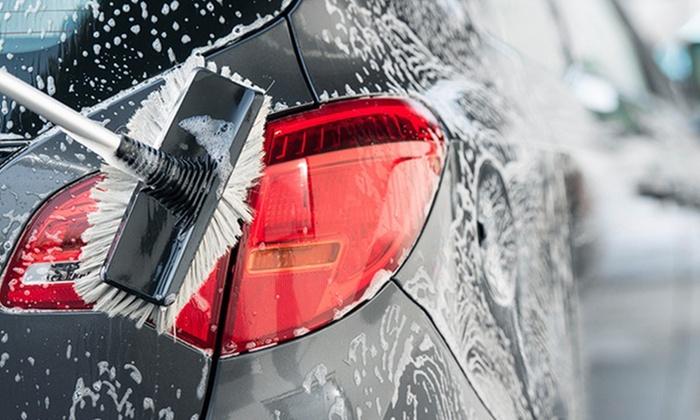 Car Wash Arvada Co