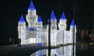 Up to 38% Off at Lights of the South at Lights of the South, plus 6.0% Cash Back from Ebates.