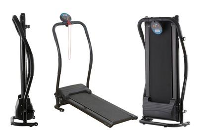 Bodyfit Electric Treadmill