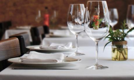 Menú para 2 o menú degustación con 6 platos por persona y vino desde 34,95€ en La Cocina de Lolo Oferta en Groupon