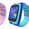 """TechComm TD-09 1.5"""" Kids' Smartwatch with Pedometer"""