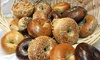 Up to 38% Off Bagels, Desserts, and More at Davidovich Bagels