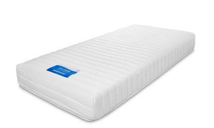 Cool Sprung Memory Foam Mattress