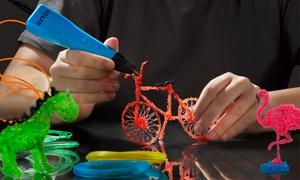 Stylo création 3D et accessoires Artis