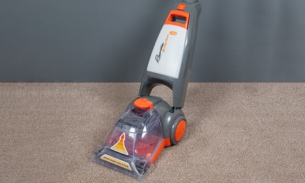 Vax Rapid Carpet Cleaner with Optional Solutions With Free Delivery