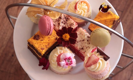 Afternoon Tea for Two or Four at Reids Billericay