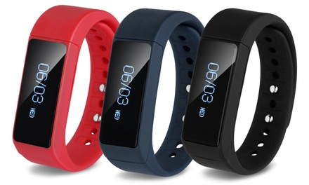 $28 for a Todo Fitness Smart Bracelet for iOS and Android