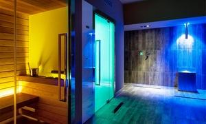 Erato Wellness Luxury Spa - Urban Spa Brescia: Percorso Urban Spa di coppia con 9 rituali, massaggi 30 o 60 minuti da Erato Wellness Luxury Spa (sconto fino a 60%)