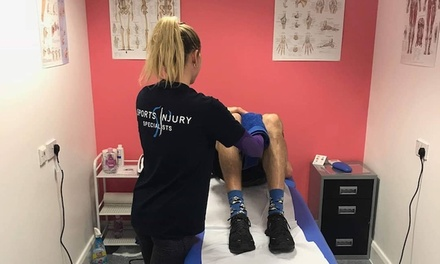 Sports Injury Specialists