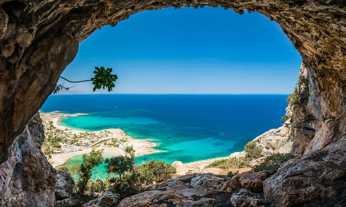 Weekender Breaks - Crete: ✈ Crete: Up to 7-Night All Inclusive Stay at a Choice of Hotels with Return Flights*