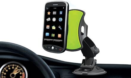 1 ou 2 supports universels de voiture pour smartphone, tablette et GPS  (SaintEtienne)