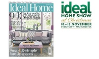 The Ideal Home Show at Christmas on 10 - 13 November, EventCity Manchester (Up to 58% Off)