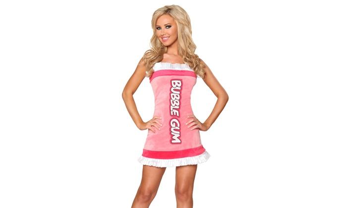 Bubblegum Halloween Costume Halloween Prep Princess Bubblegum Sc 1
