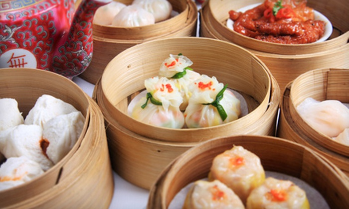 Lu Lu Seafood - University City: Dim Sum and Chinese Cuisine at Lu Lu Seafood (Half Off). Two Options Available.