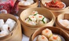LuLu Seafood & Dim Sum - University City: Dim Sum and Chinese Cuisine at Lu Lu Seafood (Half Off). Two Options Available.