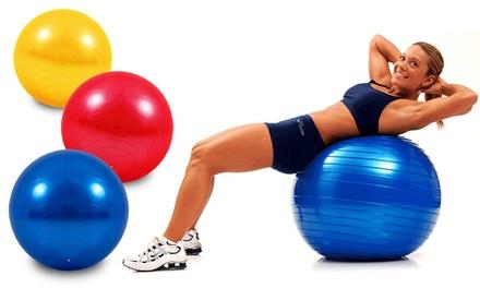 1 ou 2 Ballons de gym, fitness et yoga (SaintEtienne)