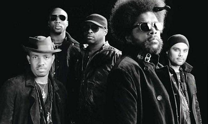 The Roots - The Paramount Theatre - Huntington: The Roots on Saturday, December 26, at 8 p.m.