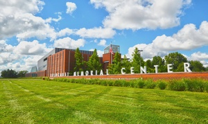 Holocaust Memorial Center: Two or Five Admissions to Holocaust Memorial Center (Up to 65% Off)