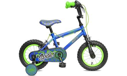 Avocet Spider Bike