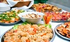 Fingerfood-Catering-Buffet