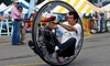 Up to 55% Off Admission to Maker Faire Detroit