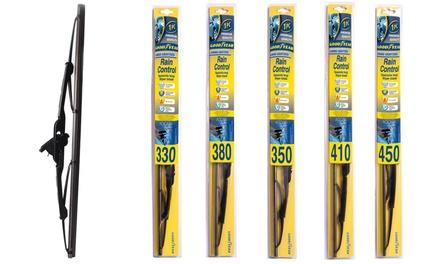 Spazzola tergicristalli Goodyear: 450 mm