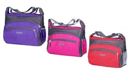 Geräumige Schultertasche 16,35 € - Reisegepäck und taschen – messenger bags