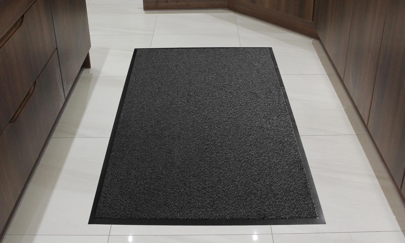 Nova Washable Barrier Mat in Choice of Size and Colour (£4.99)
