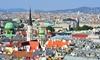 ✈Praga, Viena y Budapest: 6 noches con vuelo de I/V