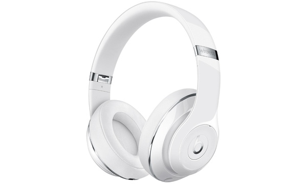 Beats Studio2 Wireless Over Ear Headphones New