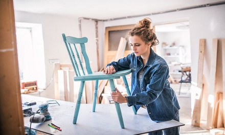 Thrifty Interior Design Course from International Open Academy (80% Off)