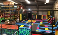 Soft Play for Up to Three Kids at Mister Twisters (62% Off)