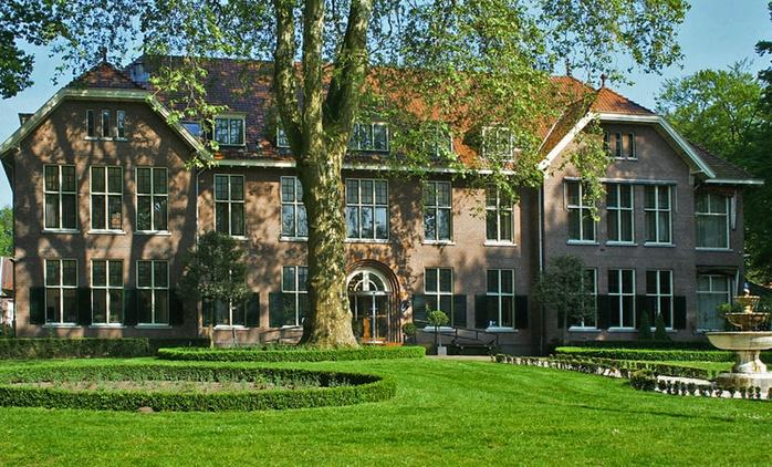 Gelderland: 2-5 Tage für Zwei inkl. Frühstück und Parkplatz, opt. mit Wellness im Hotel Landgoed Ehzerwold
