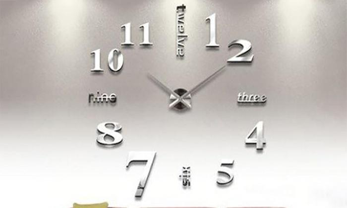 Orologio da parete | Groupon Goods