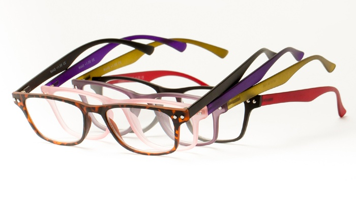 Readers.com: Reading Glasses Eyewear from Readers.com (Up to 52% Off)