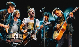 SoulFest 2016: SoulFest 2016 with Switchfoot, Skillet, Michael W. Smith, Natalie Grant, P.O.D., and More on August 4–6 at 9 a.m.