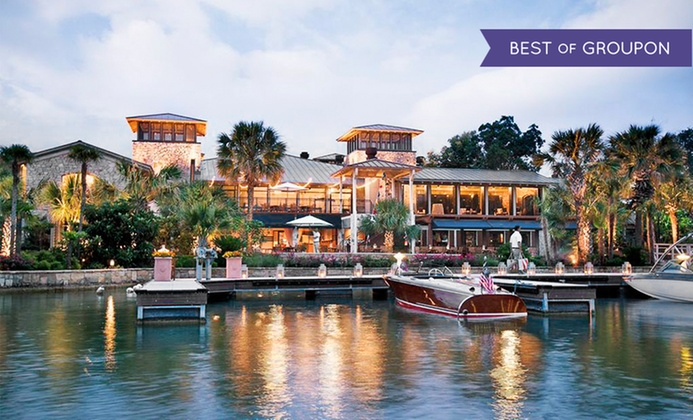 4-Star Resort in Texas Hill Country
