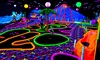 Up to 45% Off at The Tiki Putt