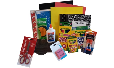 First Grade School Kit d6f1b62c-6b78-11e7-a4d6-00259069d868