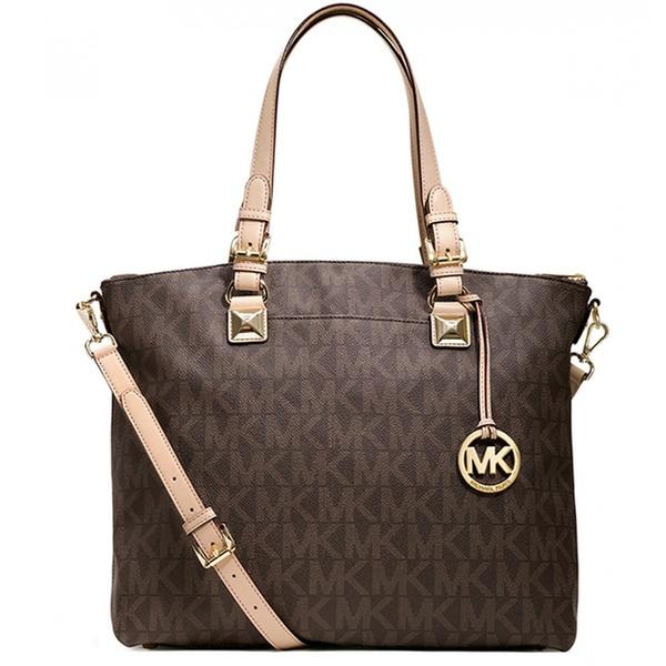 f4e9630f1c5fd5 Michael Kors Designer Handbags | Groupon Goods