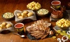 20% Cash Back at Dickey's Barbecue Pit - Bellevue
