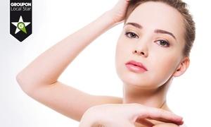 Institut vert et rose: 1h de soin du visage anti-âge Skin Master à l'acide hyaluronique pour 29,90 € à l'Institut Vert et Rose