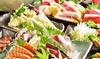 神奈川県/溝の口≪生本マグロなど3種盛合せ、ちゃんちゃん焼き等8品+飲み放題180分≫