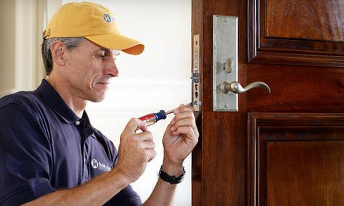 Handyman Connection - Nashville: Up to Two, Four, or Eight Hours of Handyman Services from Handyman Connection (Up to 77% Off)