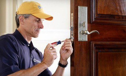 Up to 2 Hours of Handyman Services - Handyman Connection in